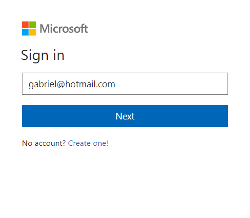 Hotmail Login | Sign up - www.Hotmail.com