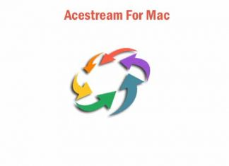 Acestream for mac