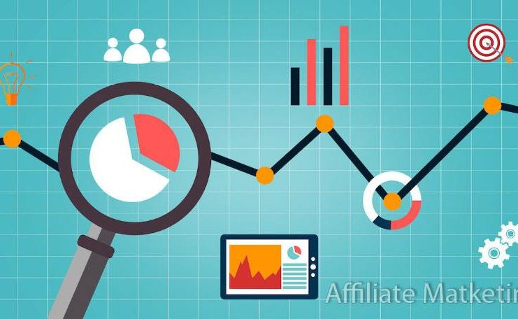 Make Money with Affiliate programs