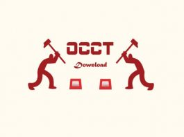 occt download