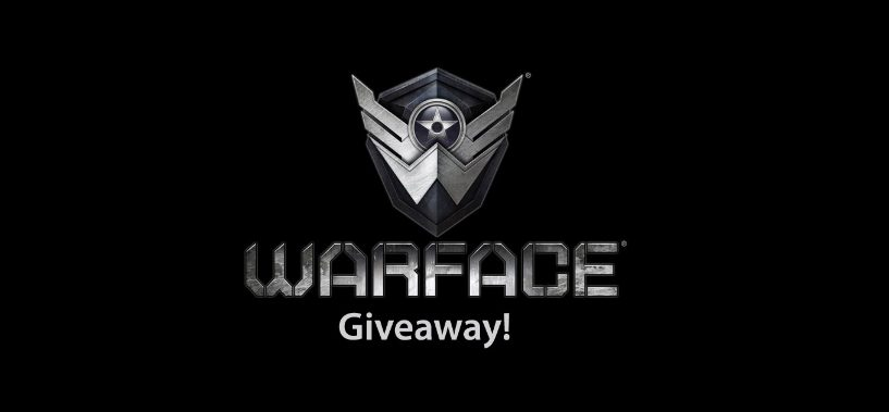 free warface codes