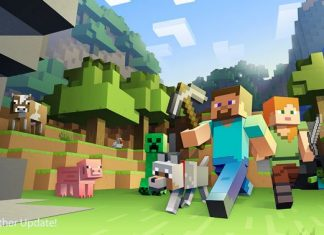 Minecraft Better Together Update