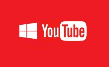 YouTube Downloader for Windows 10