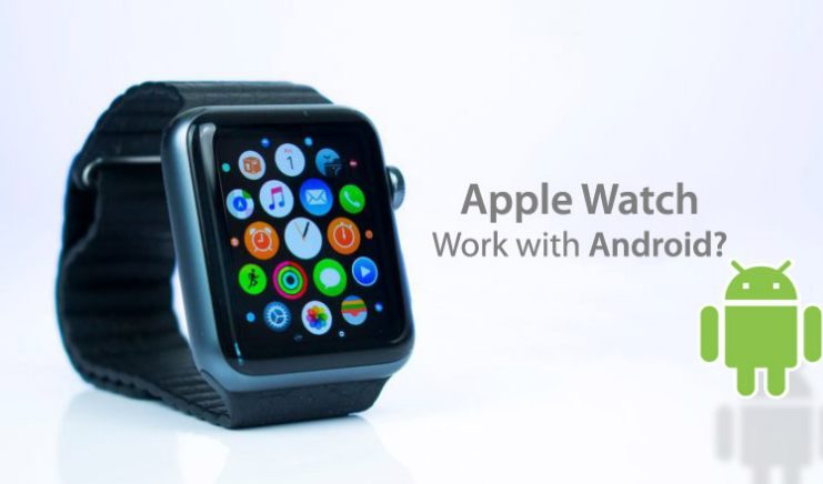 Does Apple Watch work with Android