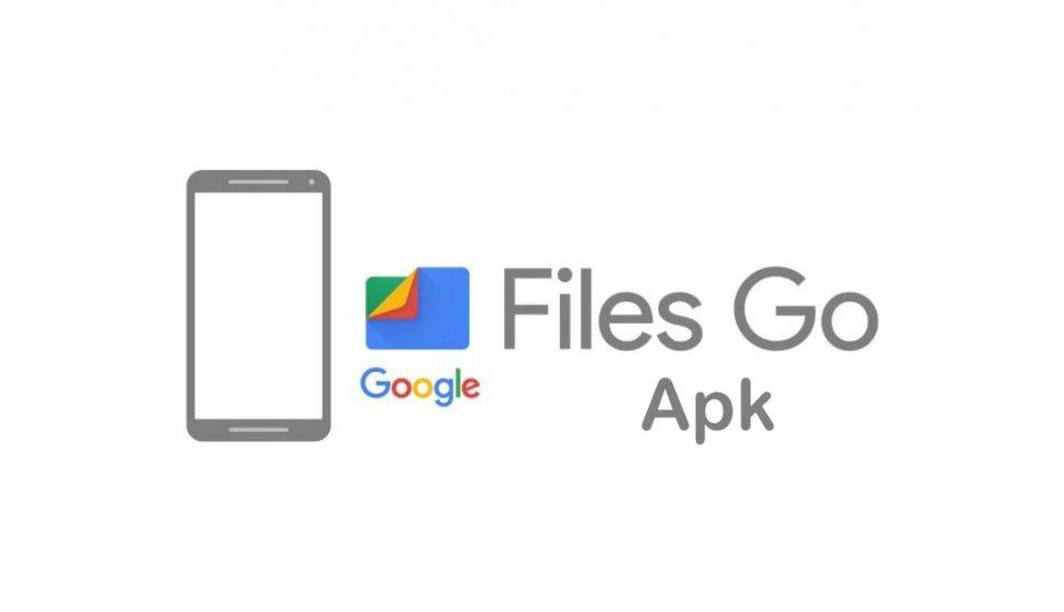 google apk go