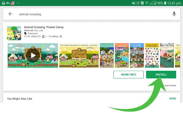 How to Play Animal Crossing Pocket Camp on PC - Animal Crossing PC