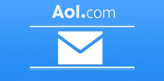 aol email sign up