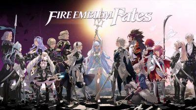 Fire Emblem Fates: Revelation