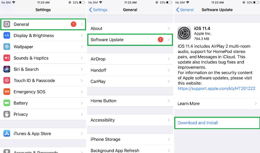 Secure iPhone from Activation lock bypass