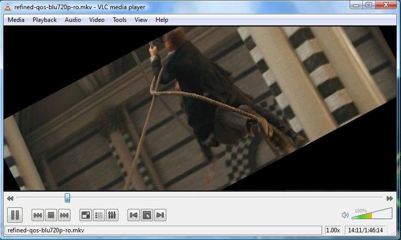 open MKV Files on Windows