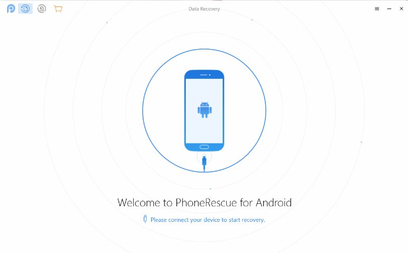 Recover Lost Photos, Videos, Music Using PhoneRescue