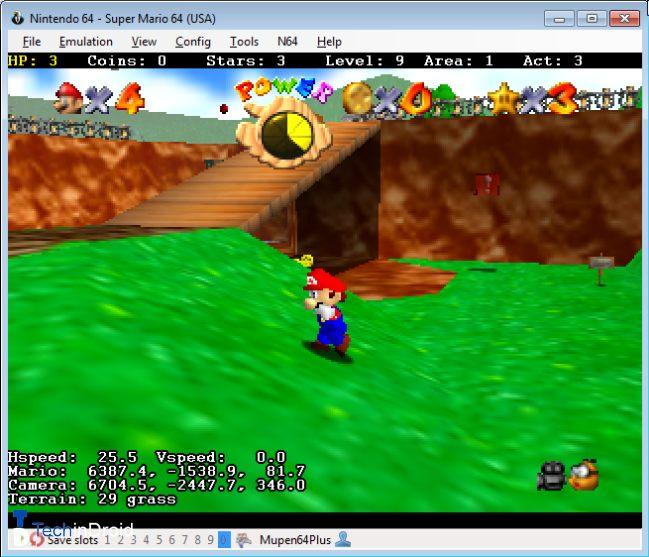 SNES Emulator windows 10