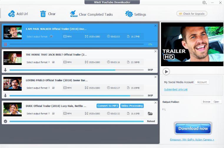 Best Free YouTube Downloader for Windows 10 PC (32-Bit & 64-Bit)