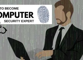 How to Become Computer Security Expert
