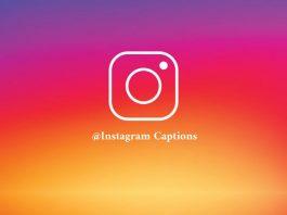 Good Instagram bios
