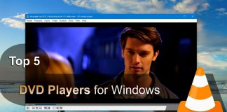 Free DVD Player for Windows 10