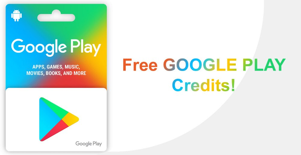 How to Get Free Google Play Credit 2019 - Fast, Easy & Legit