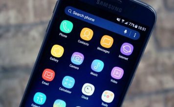 Samsung Galaxy S8Launcher(TouchWiz Home) for Android