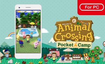 animal crossing for pc