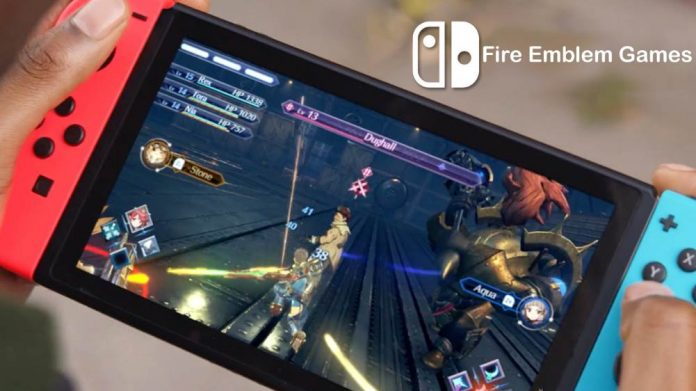 Best Fire Emblem Games