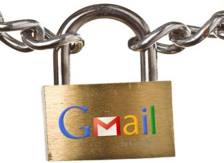 Gmail Account Was Hacked