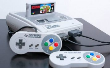Super Nintendo Emulator