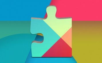 Update Google Play Services to Latest version