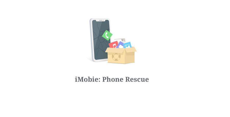 phonerescue cost