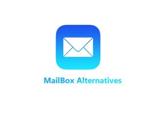 Mailbox Alternatives