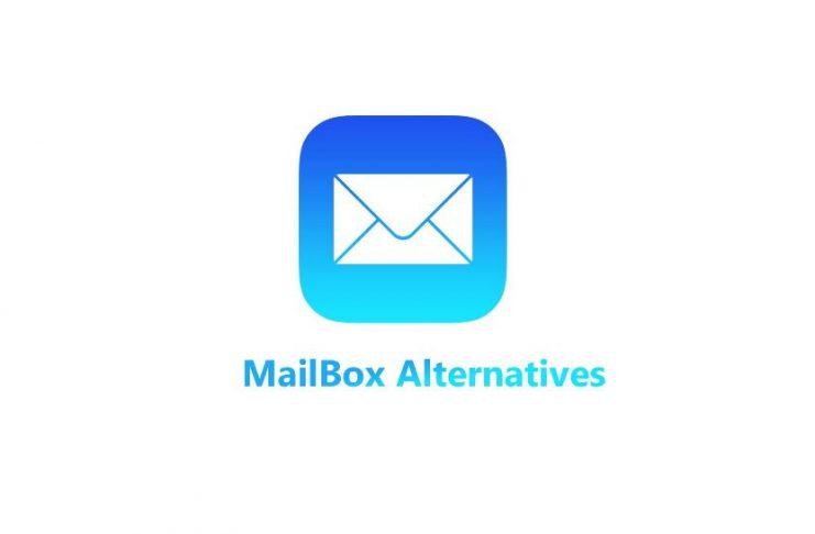 Mailbox Alternatives