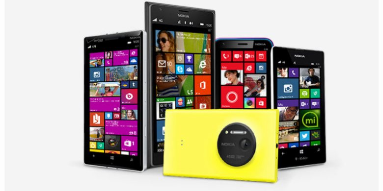 you choose a Windows phone over an Android