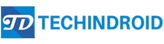 Techindroid logo