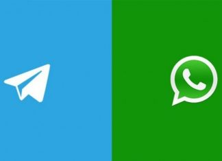 Use Telegram Stickers On Whatsapp