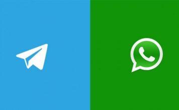 Use Telegram Stickers On Whatsapp