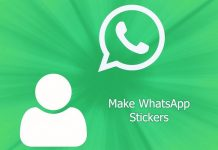 How to Make Your Own WhatsApp Stickers