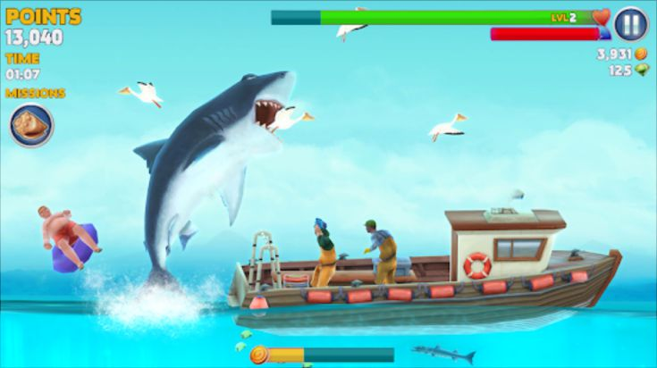 Android Games That Don't Need Wi-Fi