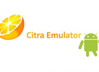 Download Citra 3DS Emulator for Android