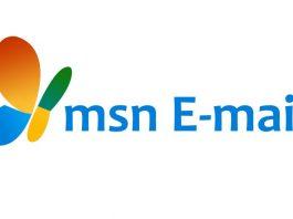 MSN Email login