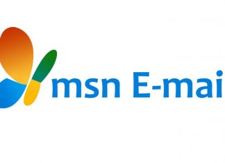 MSN Email login