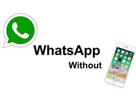 Create WhatsApp with Virtual Phone Number 2019 - Bypass