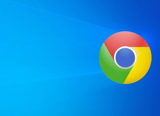make Chrome Default browser on Windows 10