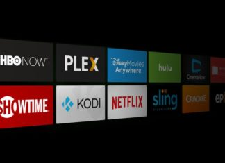 Movie Streaming Android Apps